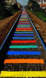Railway Rainbow PPP