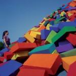 Mostra Urban Rainbow: Omaggio a Franco Summa