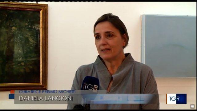 Premio Michetti 72 2021 TV TG3